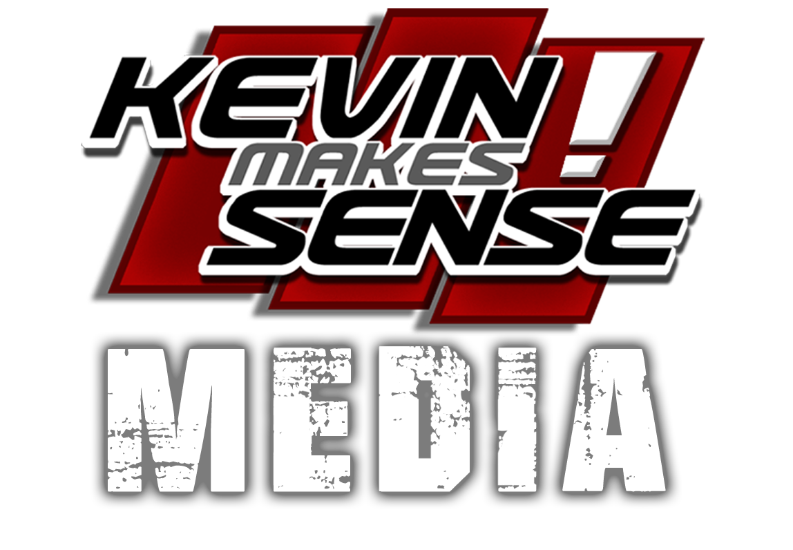 Kevin Makes Sense Media Wins International Award