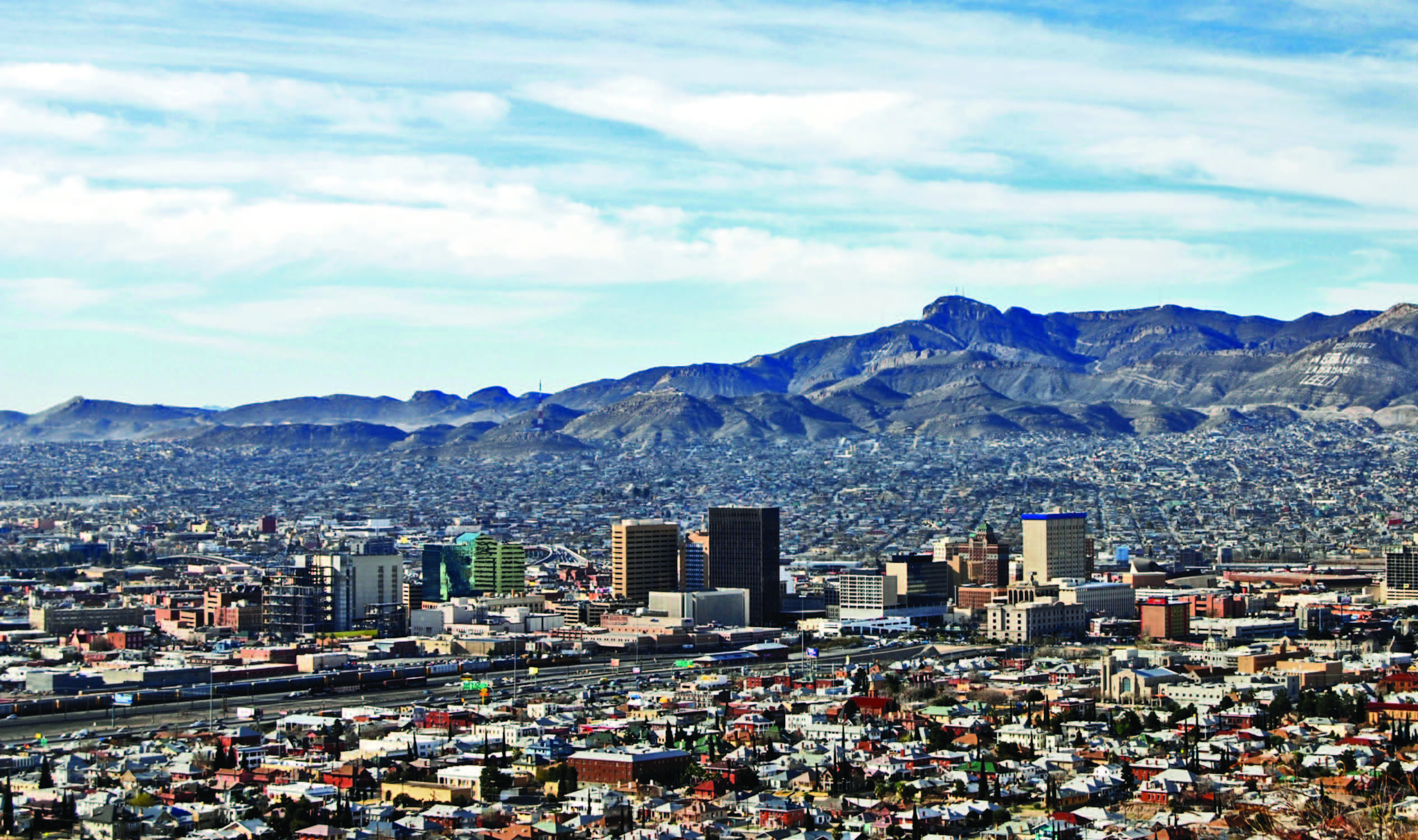 El Paso Breaking News The El Paso Explorer Offers the Latest News in El Paso, Texas