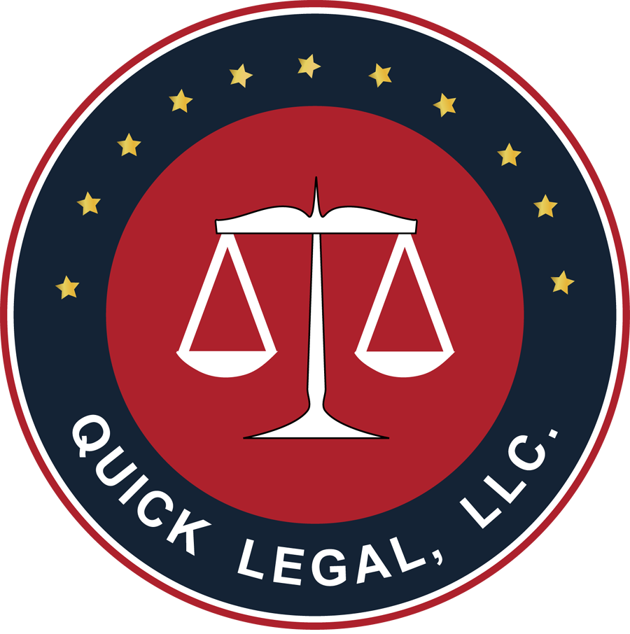 QUICK LEGAL, LLC. a New Do-It-Yourself Legal Service