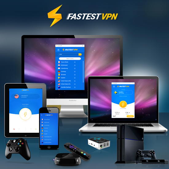 FastestVPN.com introduces advance VPN with Malware Protection and Adblocker