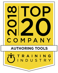 iSpring Recognized as a Top Authoring Tool Company by Training Industry