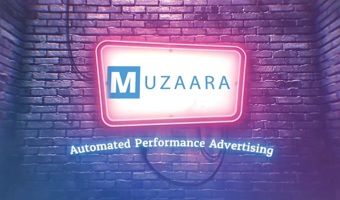 Muzaara Announces Partnership with 3dcart and Zoey in North America