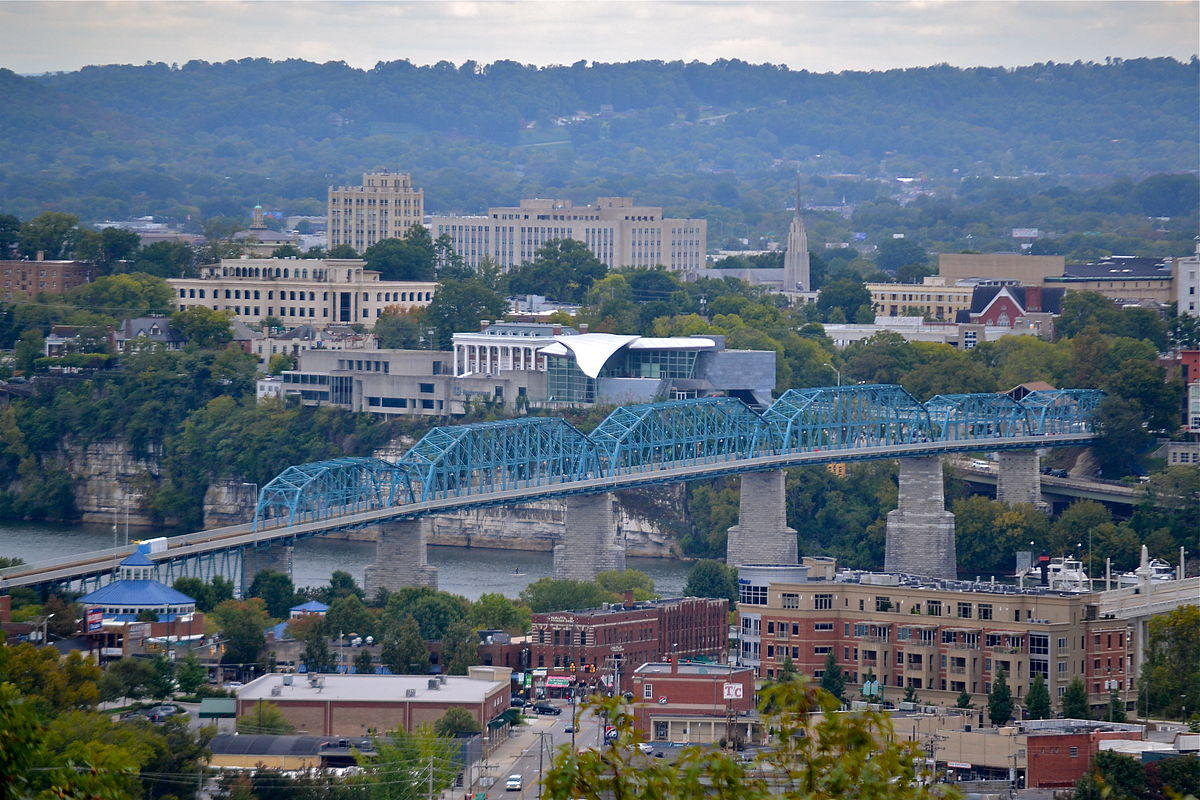 THE CHATTAHOOCHEE STAR Chattanooga Breaking News Offers the Latest News in Chattanooga, Tennessee