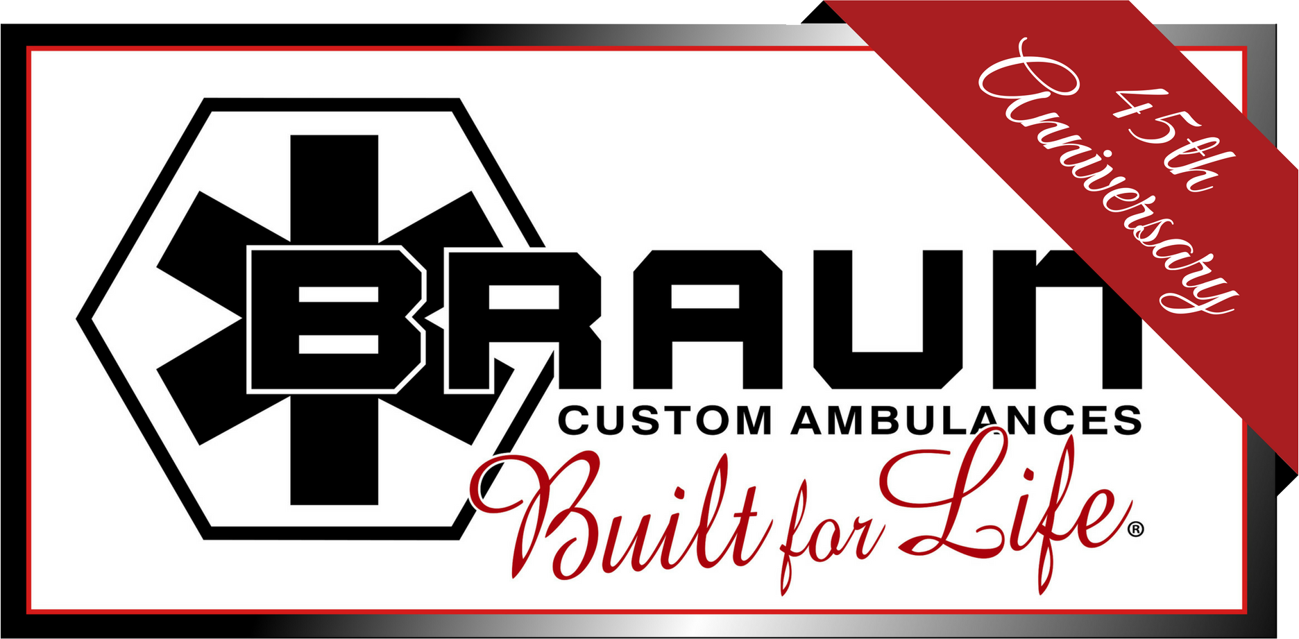 New Ambulance Units from Braun On Display at FDIC 2017: The leader in ambulance safety will have 6 new ambulances on display in the exhibit hall.