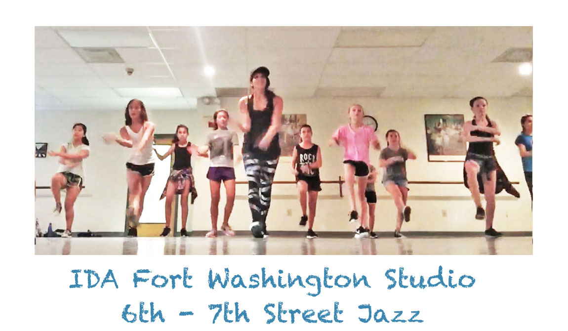 IDA, Institute of Dance Artistry Announces Fort Washington PA Studio FREE Fall Preview