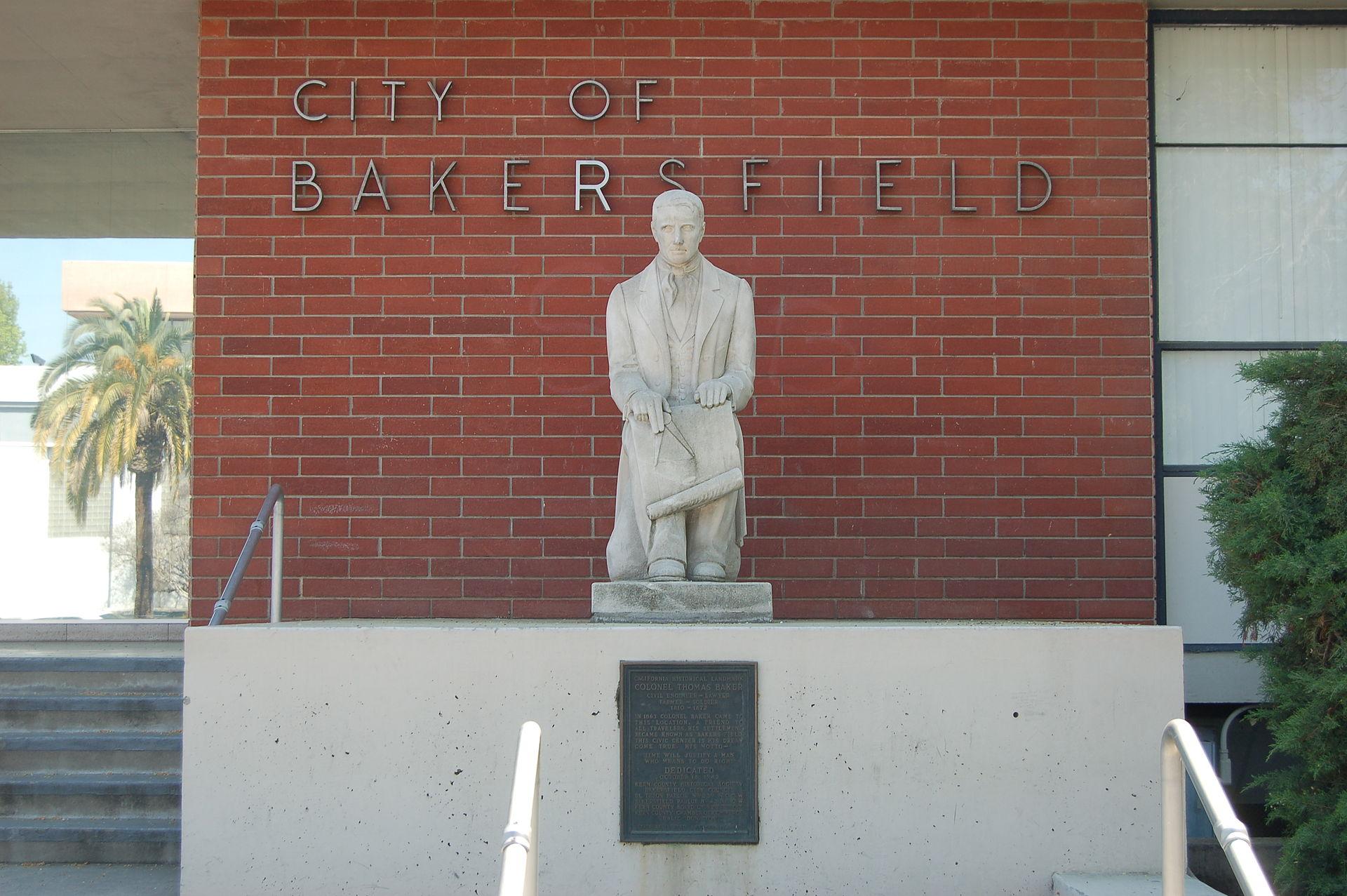 THE BAKERSFIELD BREEZE Bakersfield Breaking News Offers the Latest News in Bakersfield, California