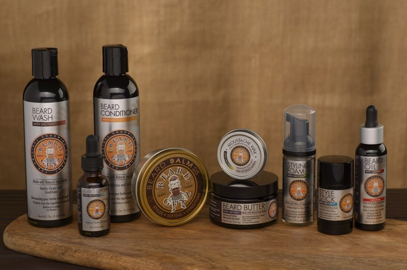 Beard Guyz Announces Launch of New Beard Care Line on Amazon.com