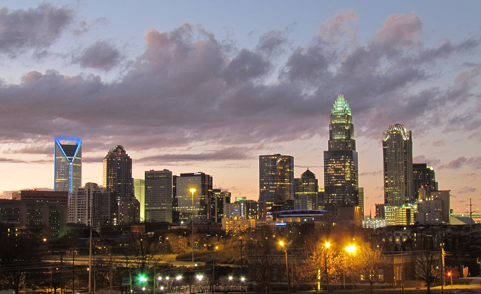THE CHARLOTTE DAILY COURIER Charlotte Breaking News Offers the Latest News in Charlotte, North Carolina