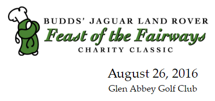 Prestigious Golf Event at Glen Abbey Golf Club