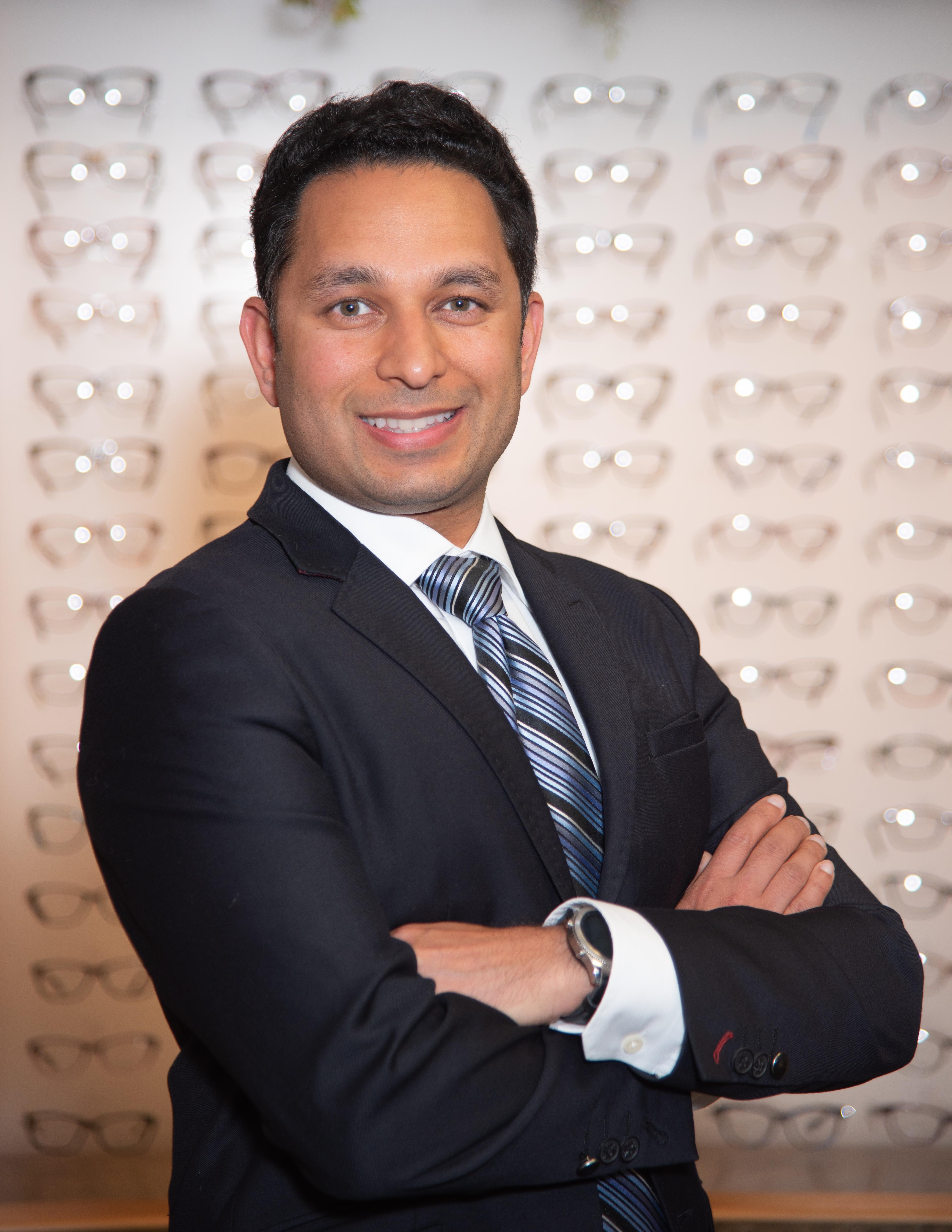 Leading Eye Surgeon Joins Eye Clinic of Austin
