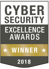 Ostendio Wins 2018 Cybersecurity Excellence Awards in Two Categories