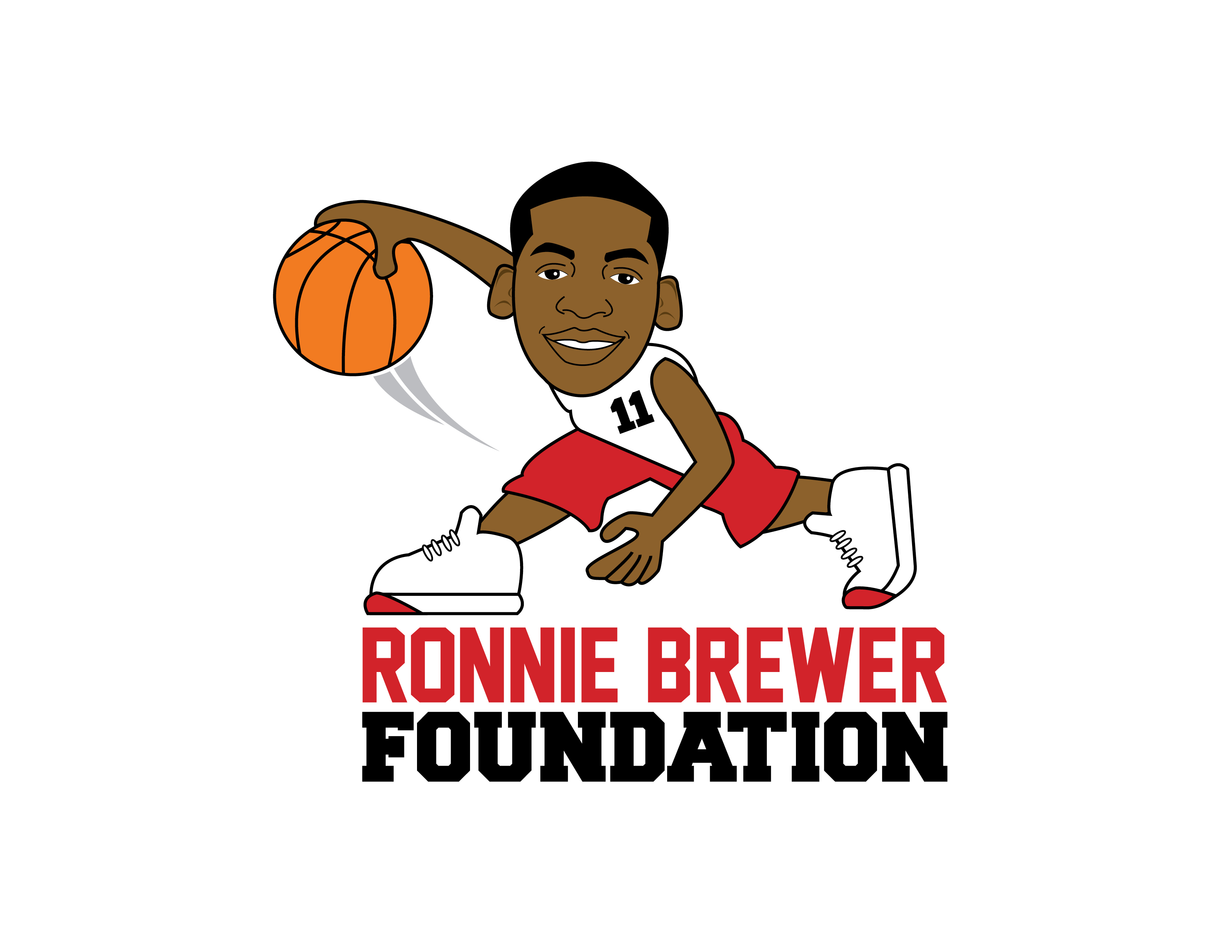 "The Ronnie Brewer Foundation (RBF): ""RBF"" Presents its 6th annual Evening Soiree & 1st annual Golf Tournament!"