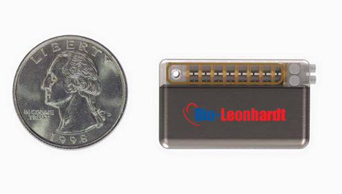 Leonhardt Ventures and AxolotlBiologixAnnounce Partnership to Study Combination Bioelectric and Biologic Therapies