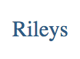 Recently launched Rileys Blinds helps first 100 customers