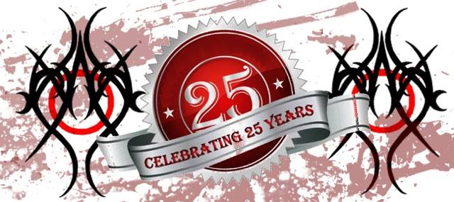 Twin Falls Idaho's Oldest Tattoo & Body Piercing Shop , WarmArt Tattoo & BodyPiercing ,Celebrates 25 Years of Art & Community