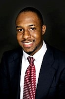 Dr. Jalaal Hayes selected as Top Influential Chemist of the Year by the International Association of Top Professionals (IAOTP)