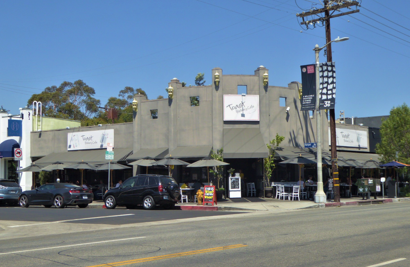 COLDWELL BANKER COMMERCIAL WESTMAC ARRANGES $9.6 MILLION SALE OF HIGH STREET RETAIL IN LOS ANGELES, CA