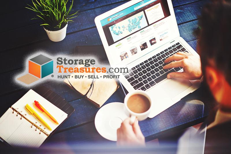 Storage Treasures Acquires StorageStuff.Bid