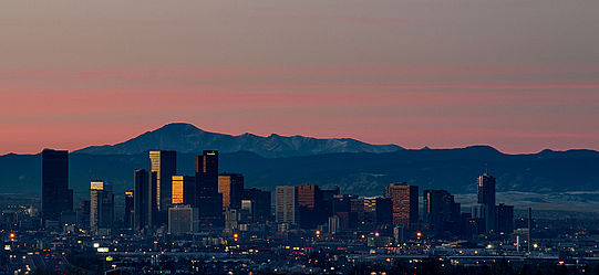 THE MILE HIGH VIEW Denver Breaking News Offers the Latest News in Denver, Colorado