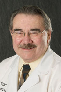 Dr. Thomas M. O'Dorisio, MD Appointed 'PATIENT PREFERRED ENDOCRINOLOGIST' 2018!