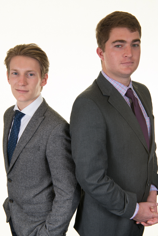 New graduates start sales scheme at GHM Communications