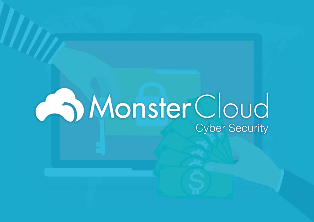 MonsterCloud: Revamps for Rigorous Ransomware Removal