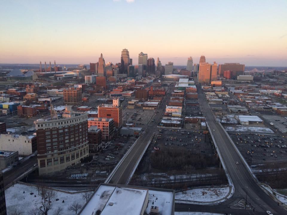 THE KANSAS CITY CRIER Kansas City Breaking News Offers the Latest News in Kansas City, Kansas