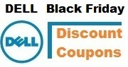 Dell Black Friday Deals, Coupons & Doorbusters