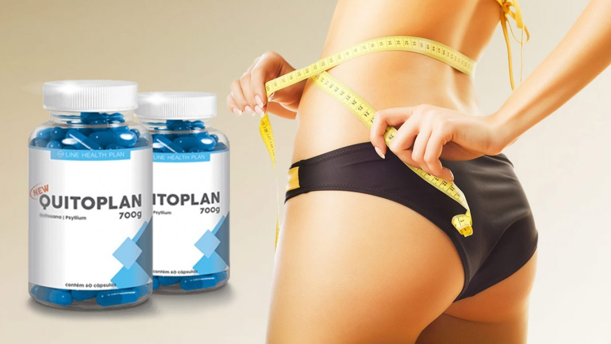 Quitoplan; A Necessitae Product is the Leader in Natural Fat Loss Supplements