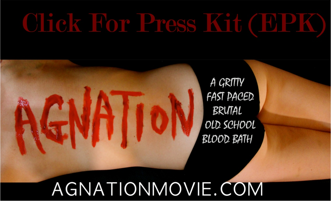 Horror Feature Film Agnation to Premiere at Motor City Nightmares
