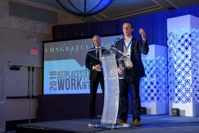 Cardinal Group Companies Ranked Nationally in the Best Places to Work Multifamily™
