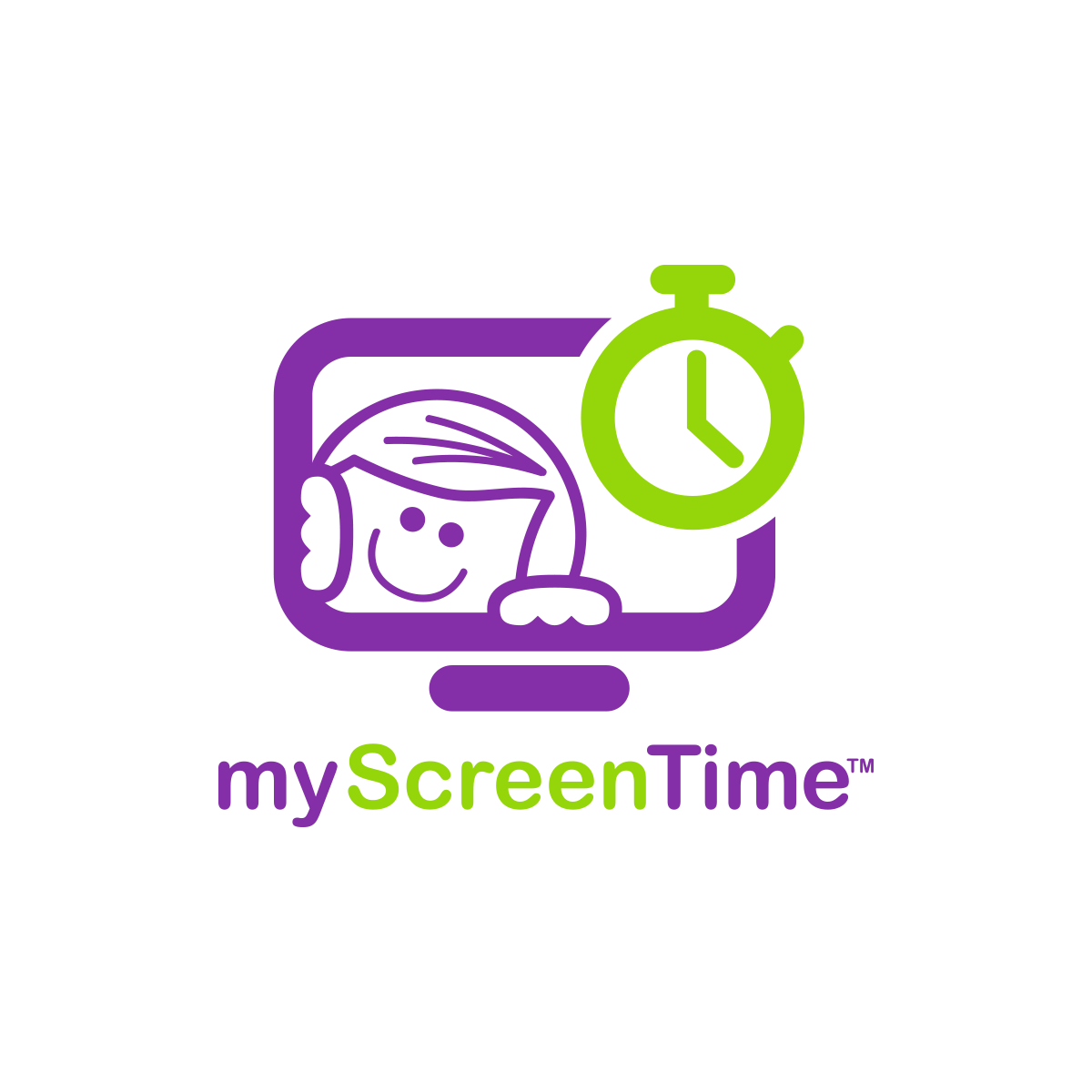 myScreenTime Released for the Holidays; the Perfect Gift for a Child Who Loves Digital Playtime