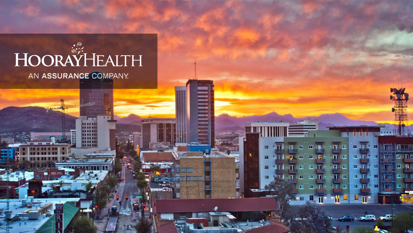 Hooray Health is Innovating Healthcare Coverage in Tucson