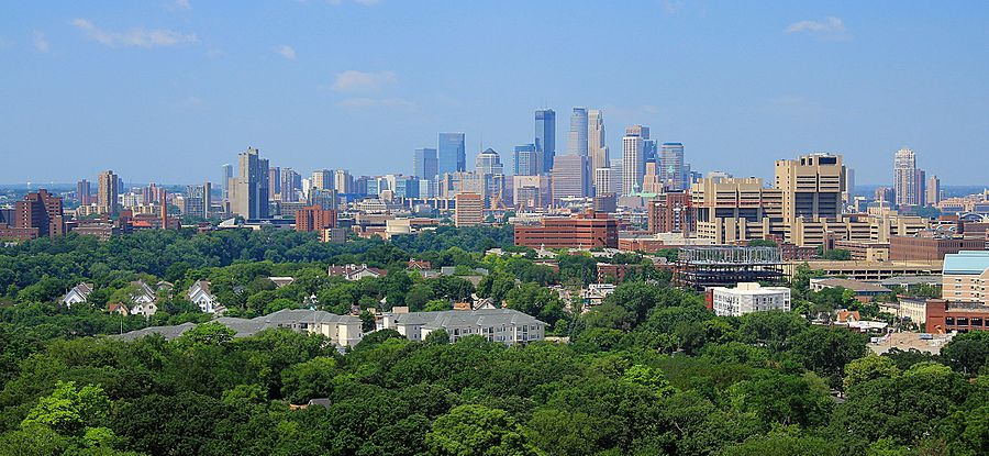 THE MINNEAPOLIS MESSENGER Minneapolis Breaking News Offers the Latest News in Minneapolis, Minnesota