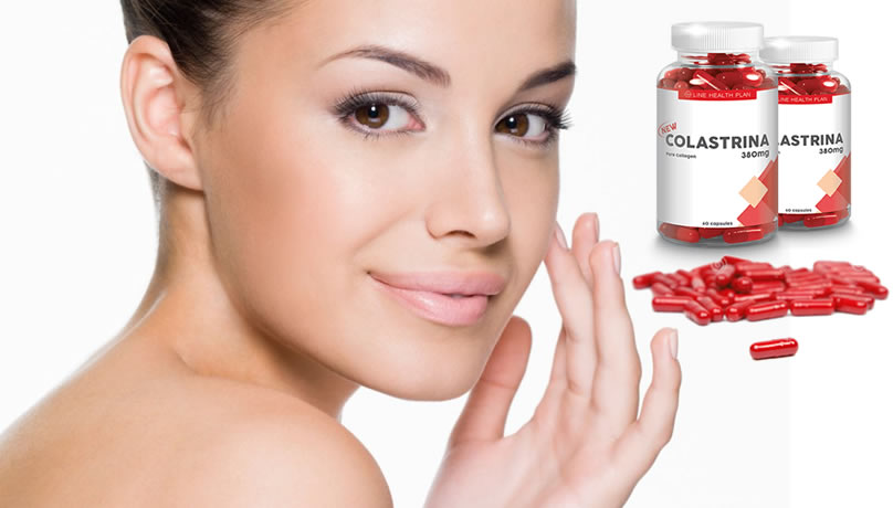 Colastrina: The Product Which Enables Women To Renew Their Skin In A Natural Way