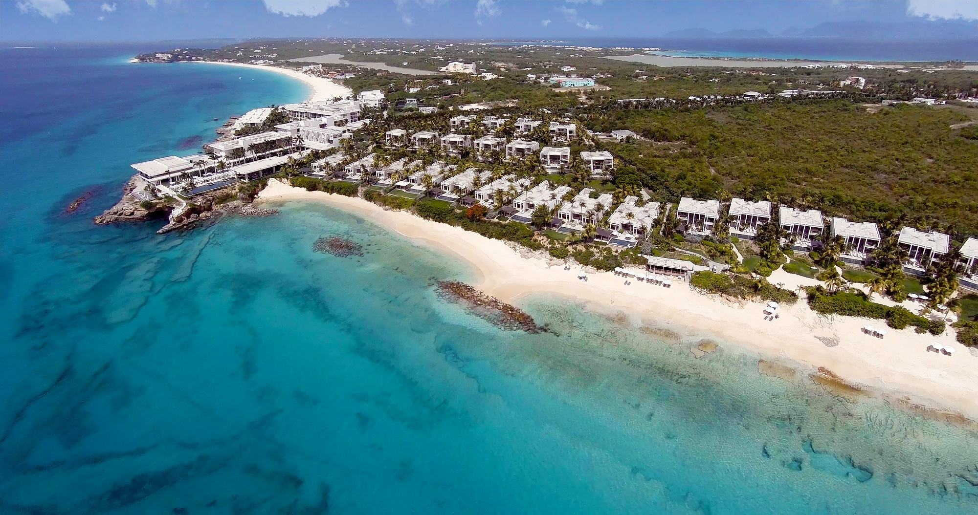 NOW ACCEPTING RESERVATIONS FOUR SEASONS RESORT AND RESIDENCES ANGUILLA TO REOPEN MARCH 23, 2018 WITH SPECIAL OFFERS FOR SPRING AND SUMMER