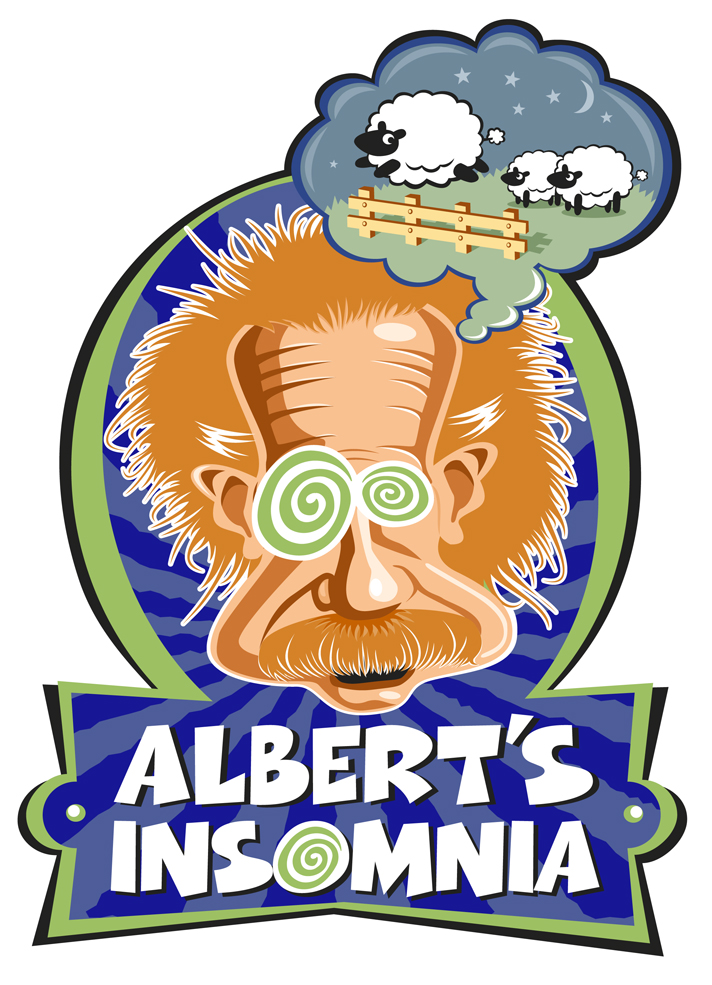 U.S. STUDENTS' DECLINING MATH SKILLS EXPECTED TO REVERSE WITH PATENTED 'ALBERT'S INSOMNIA' GAME