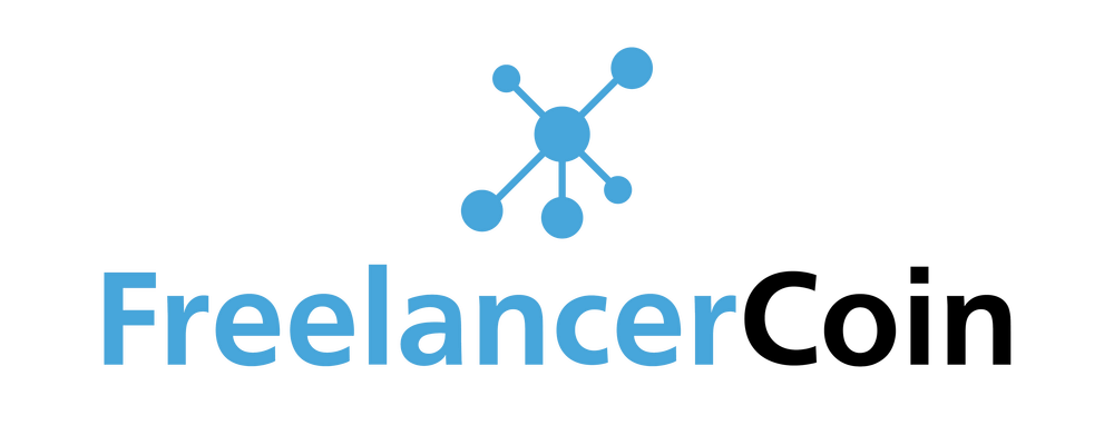 FreelancerCoin -  the first blockchain based marketplace for freelancers has just appeared on the market