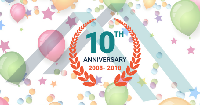 M-Connect Celebrates 10th Anniversary by Showering Attractive Discounts on Magento Services
