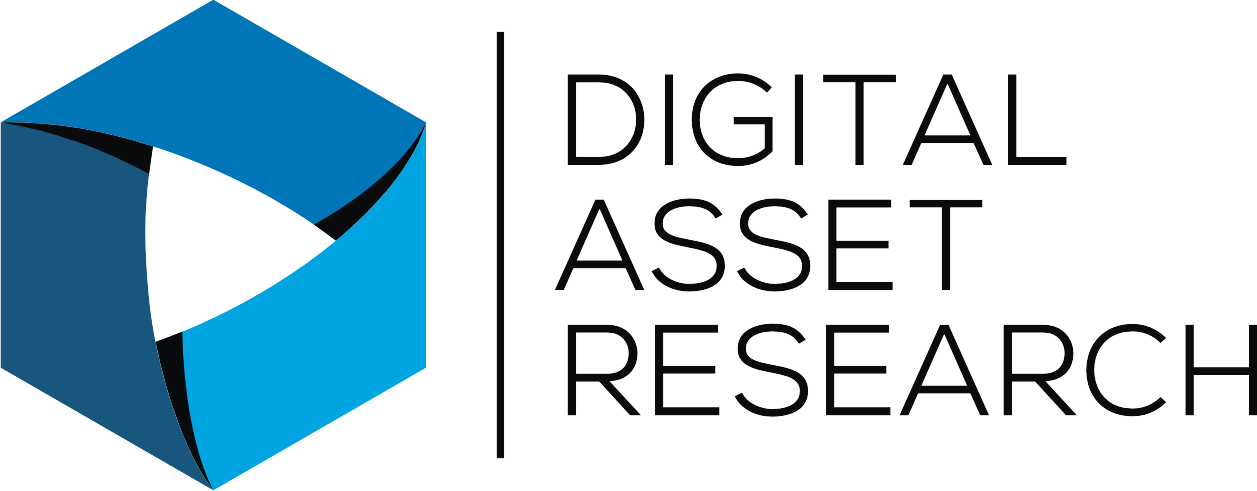 Digital Asset Research Launches Blockchain Data and Market Intelligence Products, Develops New Estimated Transaction Volume Methodology