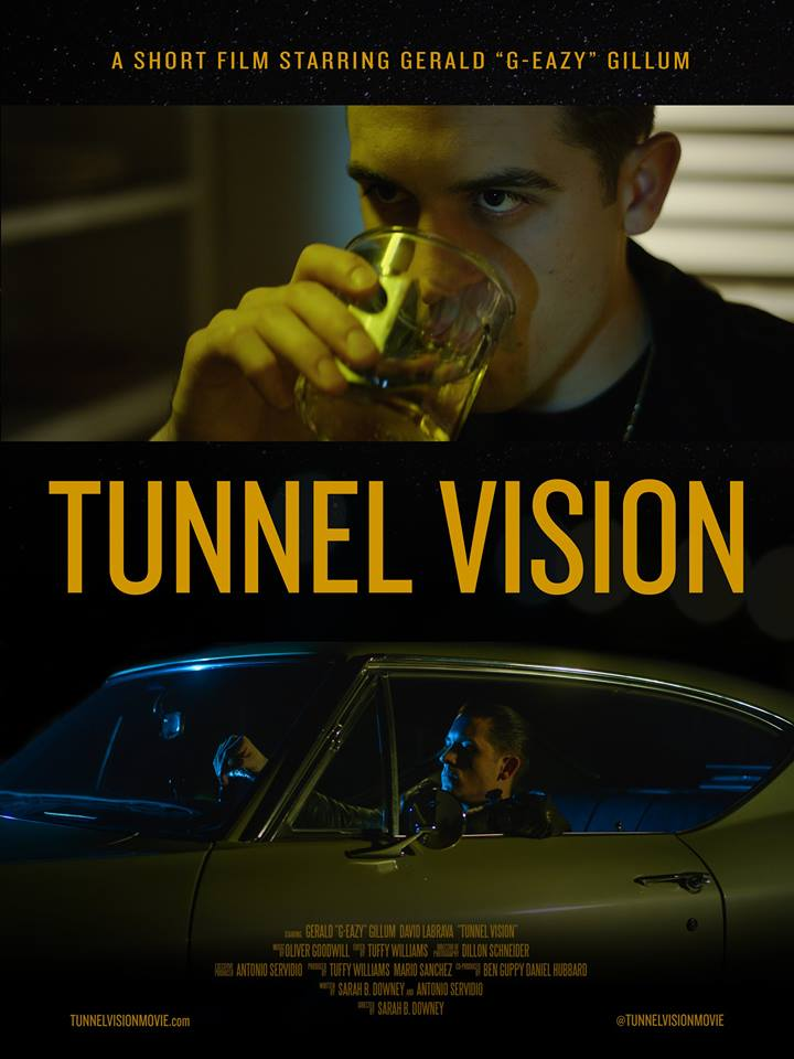 Underground Award Winning Independent Film Starring G-Eazy Screens At Sundance And Across U.S