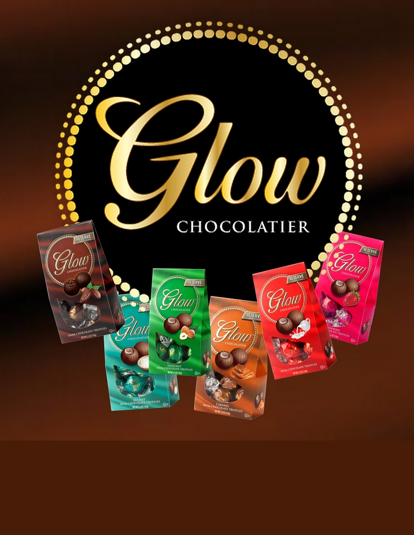 Juda Fisch & Glow Chocolatier by Reserve Confections Exhibit at NCA's Sweets & Snack Expo