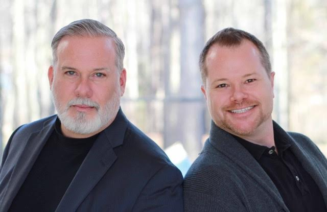 Scott Cooper & Joshua Meeks selected as Top CEO's of the Year in the Entertainment Industry for 2018 by the International Association of Top Professionals (IAOTP).