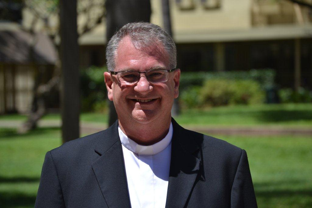 Father David Pascoe selected as Top Professional of the Year in Theology by the International Association of Top Professionals (IAOTP).