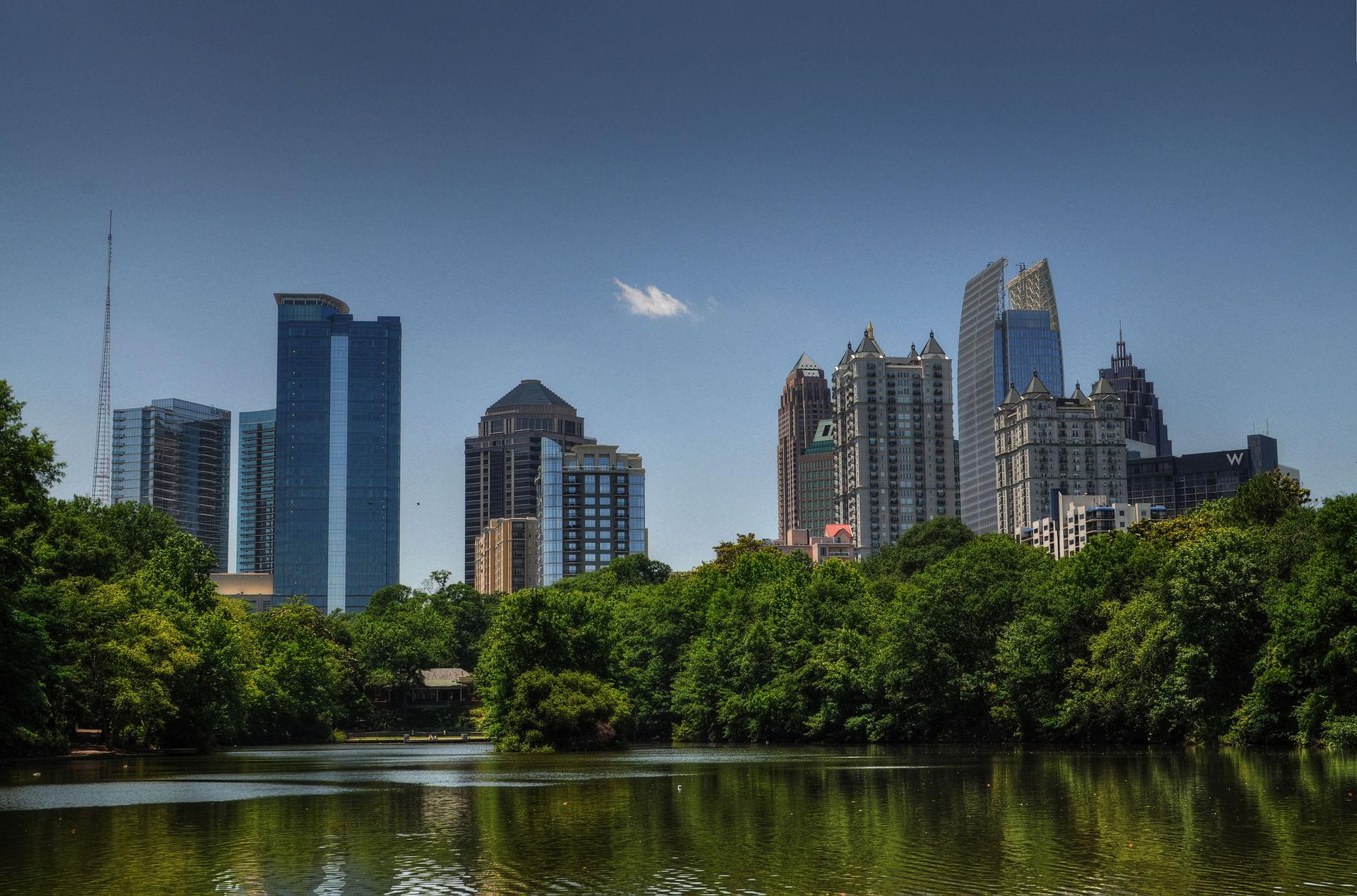 THE ATLANTA ACORN Atlanta Daily Newspaper Offers the Latest News in Atlanta, Georgia