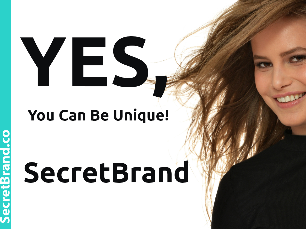 Secretbrand* a Luxury Fashion Startup Will Soon Launch their Indiegogo Campaign