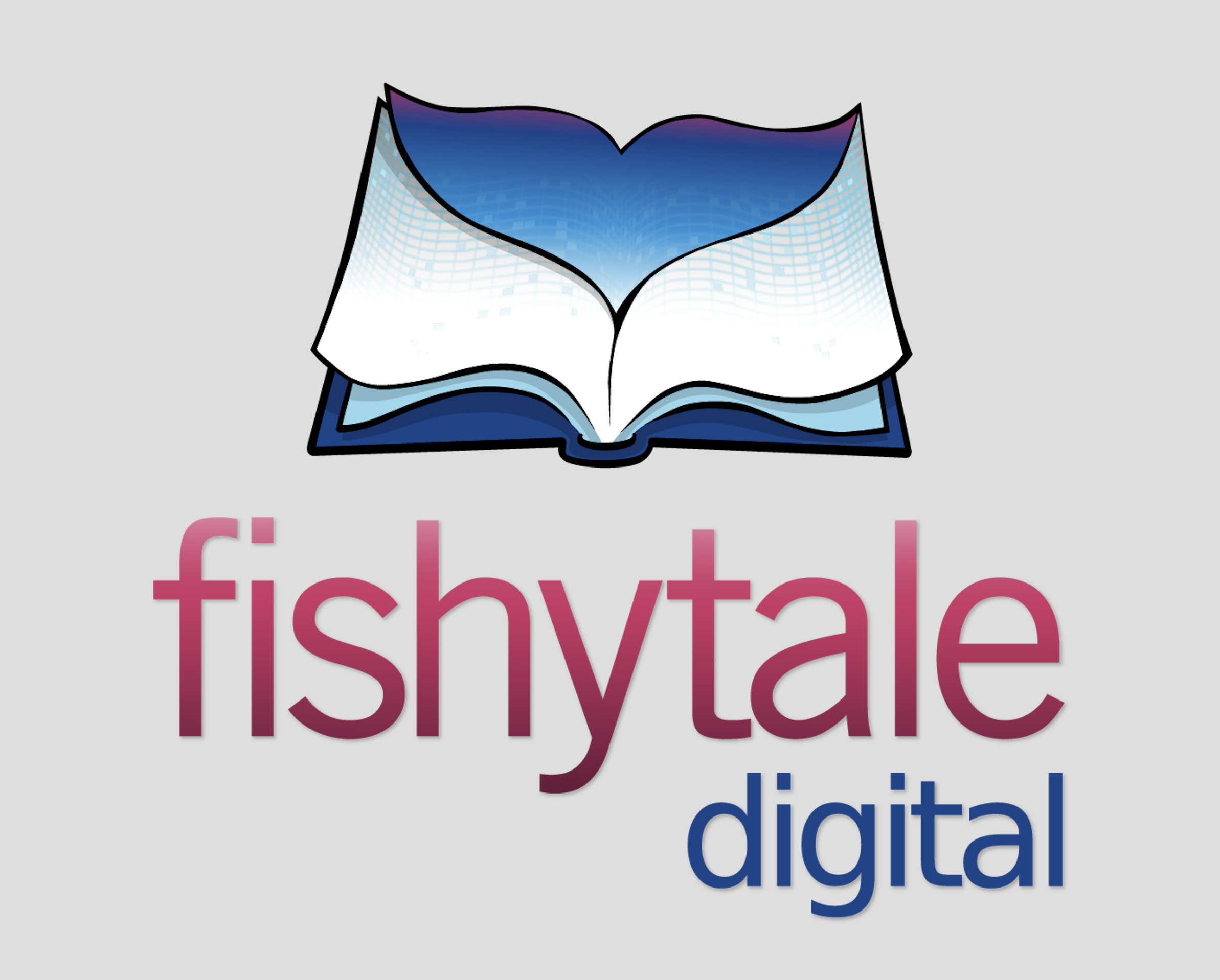 FishyTale Digital signs author Jen Tucker current titles and slated to pen 50 more books.