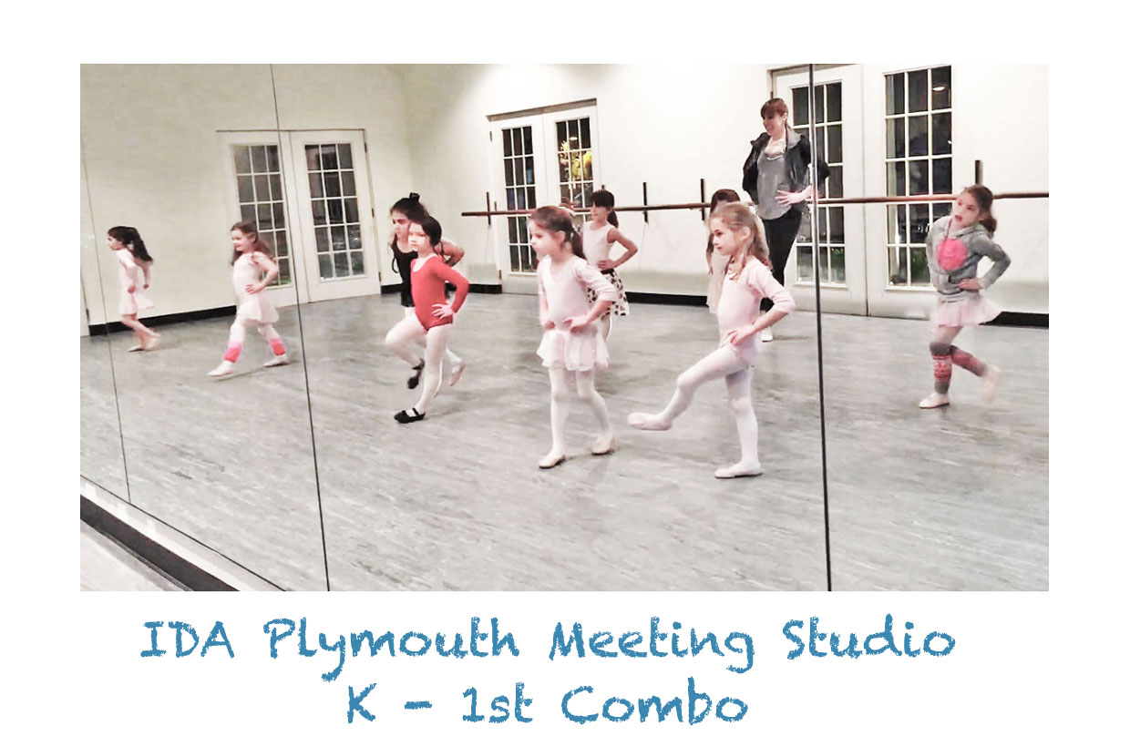 IDA, Institute of Dance Artistry Announces Plymouth Meeting PA Studio Not Too Late to Reserve Classes