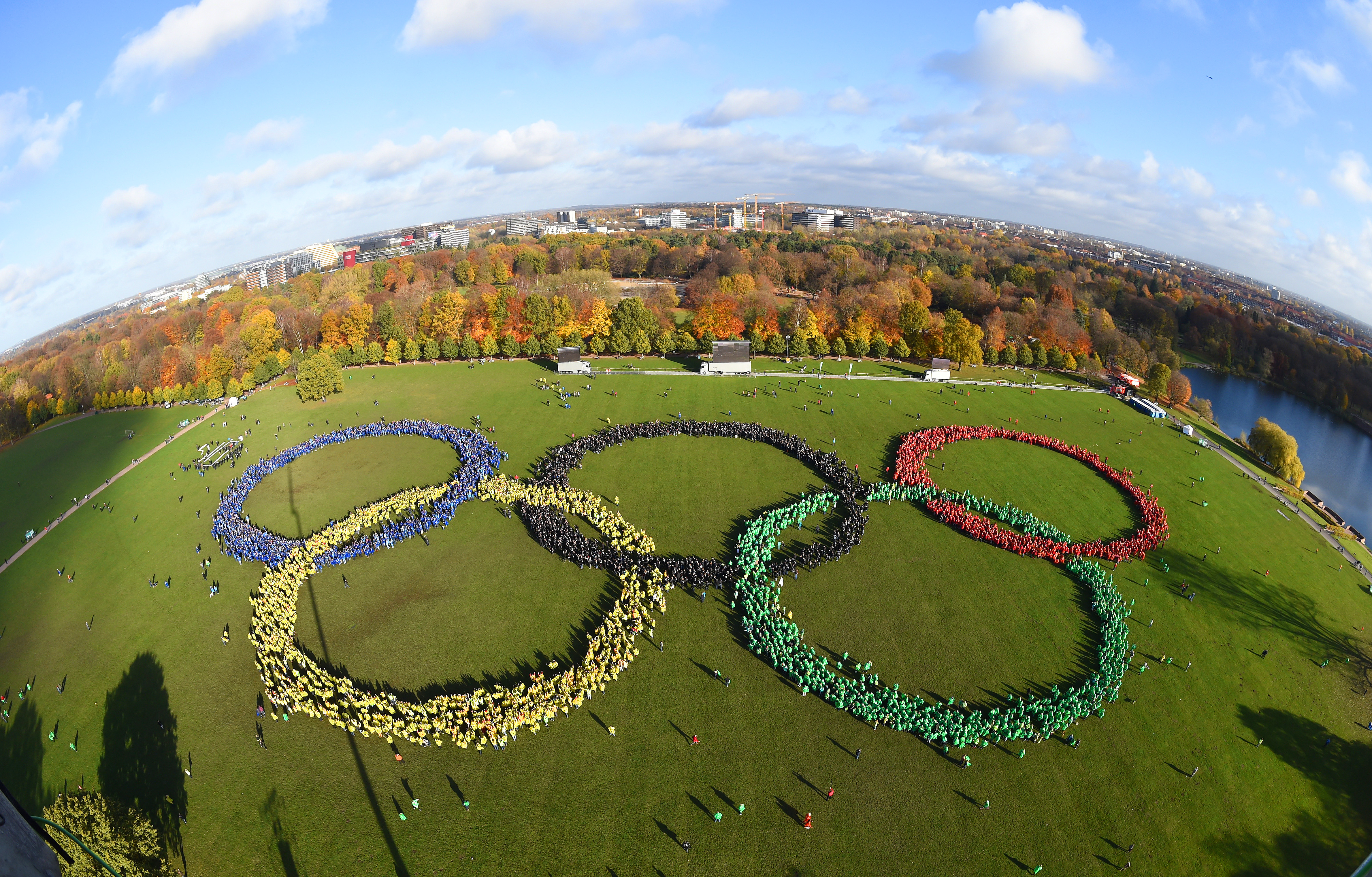Five rings for hamburg 2024 hamburg sets the tone for the five rings for hamburg 2024 hamburg sets the tone for the olympic games biocorpaavc Images