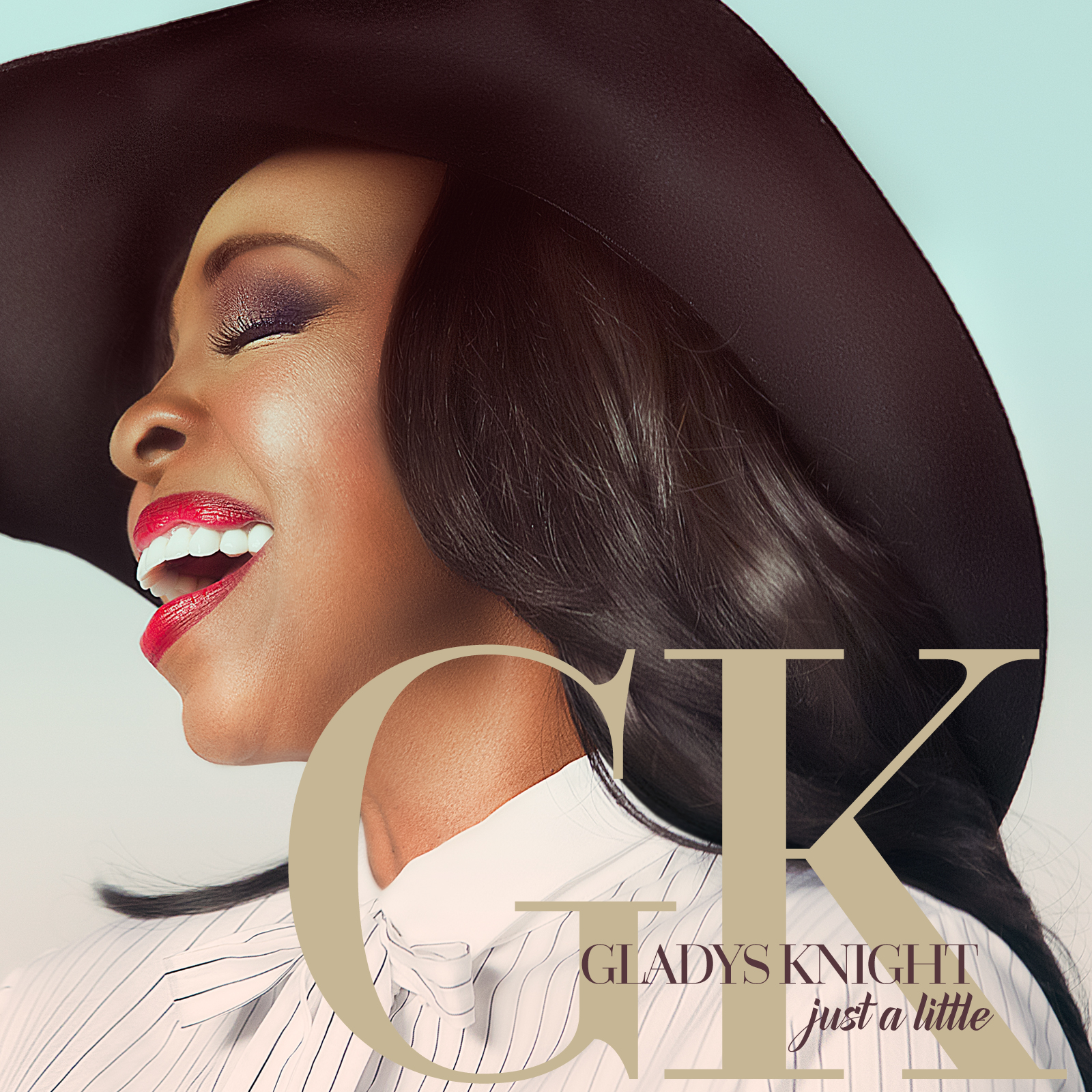 Gladys Knight Gives the World 'Just A Little' Taste of G70 ... Kanye West Power Album